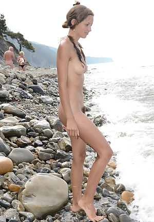 XXX Teen Beach Porn Pictures