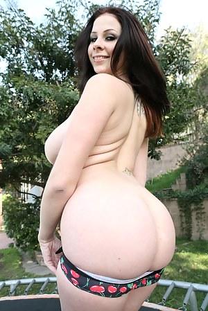 XXX Big Ass Teen Porn Pictures
