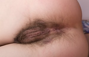 XXX Hairy Teen Porn Pictures