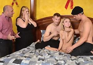 XXX Teen Group Sex Porn Pictures