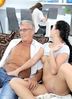 XXX Teen Cuckold Porn Pictures